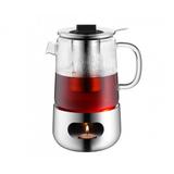 WMF - SensiTea - zaparzacz do herbaty z podgrzewaczem