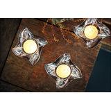 Villeroy & Boch - New Wave - świecznik na tealight