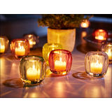 Villeroy & Boch - Coloured DeLight - lampiony na tealight