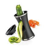 Küchenprofi - Vegatelli - krajacz dekoracyjny do warzyw