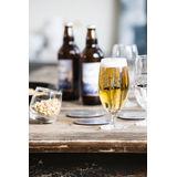 Sagaform - Club - 4 szklanki do piwa
