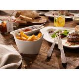 Villeroy & Boch - BBQ Passion - zestaw 4 misek na frytki i grillowane warzywa