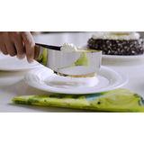 Magisso - Cake Server - szczypce do ciasta