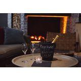 Magisso - ceramika chłodząca - cooler do szampana