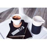 Magisso - ceramika chłodząca - mlecznik