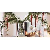 Holmegaard - Christmas - zawieszki dzwonki