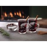 Holmegaard - Christmas - miseczka