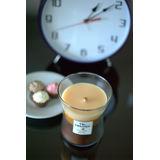 WoodWick - Cafe Sweets - potrójna świeca zapachowa - słodka przerwa