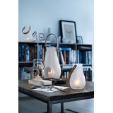 Holmegaard - Design with Light - latarnie