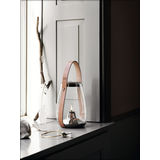 Holmegaard - Design with Light - lampa naftowa