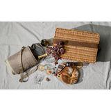 Sagaform - Outdoor - 4 kieliszki piknikowe