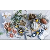 Sagaform - Seafood - miski - ryby