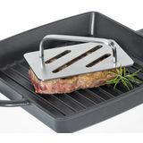 Küchenprofi - Provence - patelnia grillowa