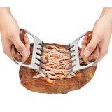 Küchenprofi - Texas - widelce do szarpanej wieprzowiny