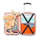 Reisenthel - trolley XS kids - walizki dla dzieci