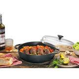 Küchenprofi - Provence - brytfanna żeliwna