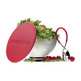Bugatti - Molla Kiss - szczypce do sałaty