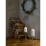 Sagaform - Winter - świecznik
