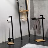 Kela - Oak - zestaw toaletowy