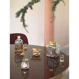 Holmegaard - Christmas - 2 kieliszki do wódki
