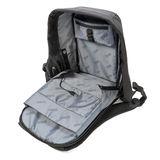 XD Design - Swiss Peak - plecak antykradzieżowy