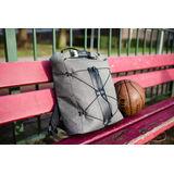 XD Design - Bobby Urban - plecak-worek antykradzieżowy