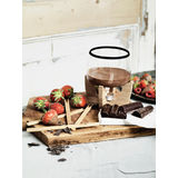XD Design - Cocoa - zestaw do fondue czekoladowego
