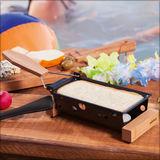 Boska - Partyclette ToGo - mini zestaw do raclette