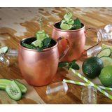 Cilio - Moscow Mule - kubek do Moscow mule