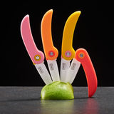 Lurch - składane noże piknikowe