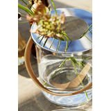 Sagaform - Nature - szklane wiaderko