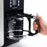 Morphy Richards - New Accents - przelewowy ekspres do kawy