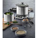 WMF - KITCHENminis - urządzenie do gotowania ryżu