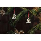 Villeroy & Boch - My Christmas Tree - zawieszka - dzwonek z bałwanem