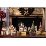 Villeroy & Boch - Christmas Toys - lampion-pozytywka