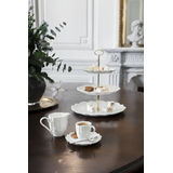 Villeroy & Boch - Toy's Delight Royal Classic - filiżanka do espresso ze spodkiem