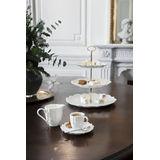 Villeroy & Boch - Toy's Delight Royal Classic - filiżanka do espresso ze spodkiem