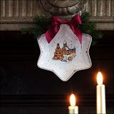 Villeroy & Boch - Winter Bakery Delight - miska gwiazdka