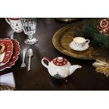 Villeroy & Boch - Toy's Delight Decoration - lampion na tealight - dzbanek