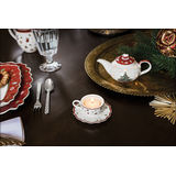 Villeroy & Boch - Toy's Delight Decoration - świecznik na tealight - filiżanka