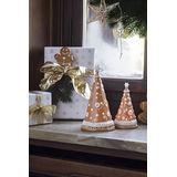 Villeroy & Boch - Winter Bakery Decoration - lampion - choinka