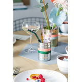 Villeroy & Boch - Artesano Hot & Cold Beverages - zestaw 4 szklanych słomek