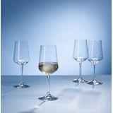 Villeroy & Boch - Ovid - 4 kieliszki do białego wina