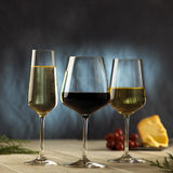 Villeroy & Boch - Ovid - 4 kieliszki do szampana