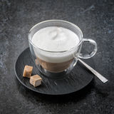 Villeroy & Boch - Manufacture Rock - spodek do filiżanki do kawy z mlekiem