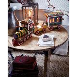 Villeroy & Boch - Christmas Toys Memory - ekspres świąteczny - lampion
