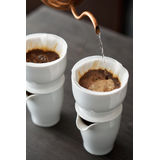 Villeroy & Boch - Coffee Passion - porcelanowy filtr do kawy