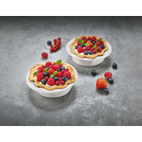 Villeroy & Boch - Clever Baking - 2 foremki do tarty