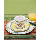 Villeroy & Boch - French Garden Fleurence - filiżanka do kawy