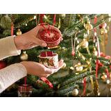 Villeroy & Boch - My Christmas Tree - zawieszka pudełko